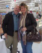 Wm. Paul Young & JoAnne Funch