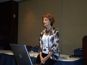 Dr. Kathleen Rehl