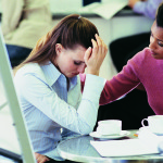 Bereavement in the Workplace