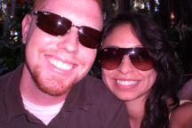 Nicole & David Hart