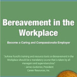 BereavementInTheWorkplace book cover