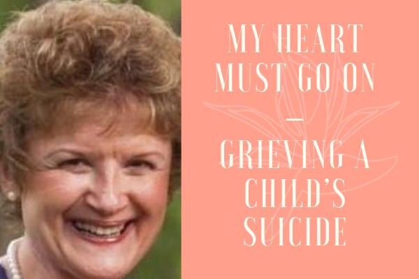 Gracie  Thompson, author, mother