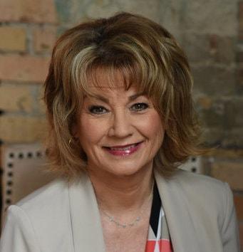 JoAnne Funch, Founder Heartache to Healing